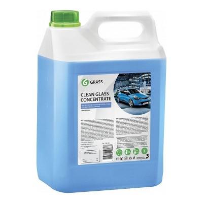 Solutie concentrata pentru geamuri CLEAN GLASS Grass 5Kg