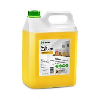 Anticalcar industrial Acid Cleaner 6.2Kg