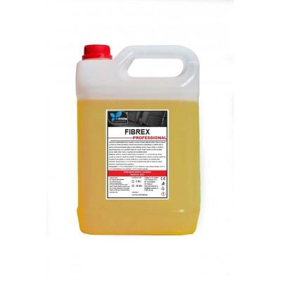 Detergent pentru curatare tapiterie auto FIBREX CDS Tranzact 5Kg