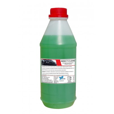 Solutie curatat insecte INSECT CLEAN CDS Tranzact 1Kg