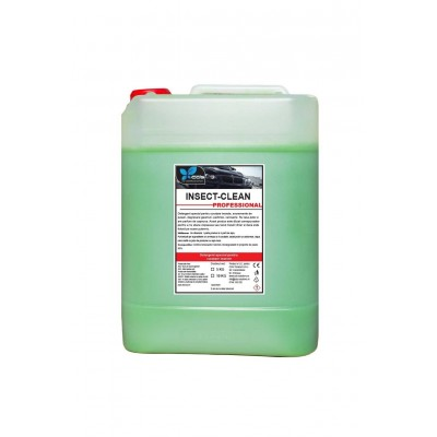 Solutie curatat insecte INSECT CLEAN CDS Tranzact 10Kg
