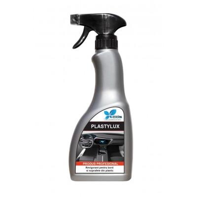 Silicon alb PLASTYLUX 500 ml CDS Tranzact