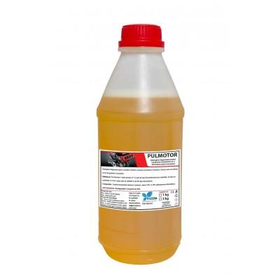 Detergent degresant pentru curatarea motorului Pulmotor 1 Kg CDS Tranzact