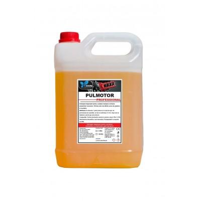 Detergent degresant pentru curatarea motorului Pulmotor 5 Kg CDS Tranzact
