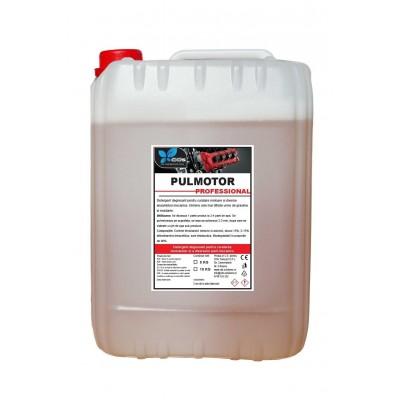Detergent degresant pentru curatarea motorului Pulmotor 10 Kg CDS Tranzact