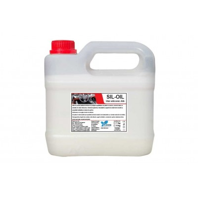 Ulei siliconic alb SIL OIL 3Kg CDS Tranzact
