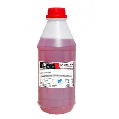 Detergent auto pentru spalare fara apa WASH LUX CDS Tranzact 1Kg
