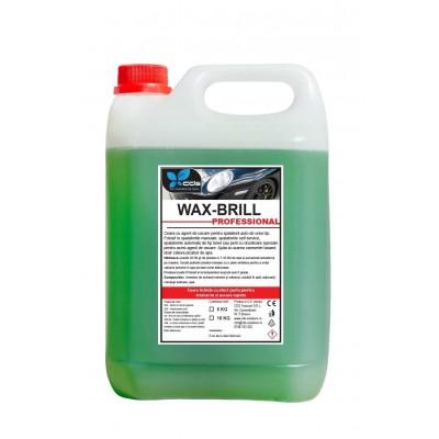 Ceara lichida auto WAX BRILL CDS Tranzact 5Kg