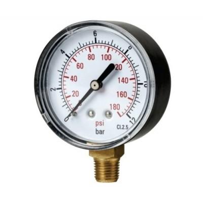 Manometru presiune nebulizator auto profesional