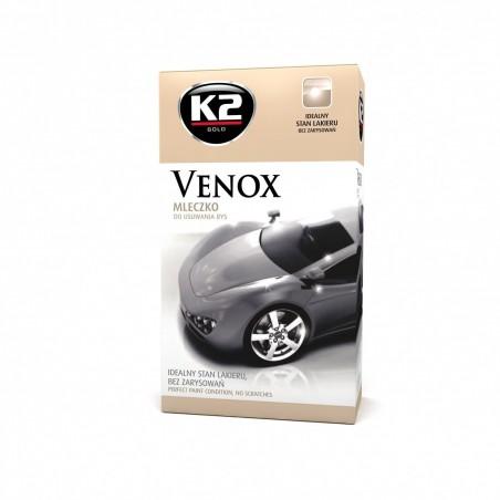 Solutie premium indepartat zgarieturi VENOX K2 180ml