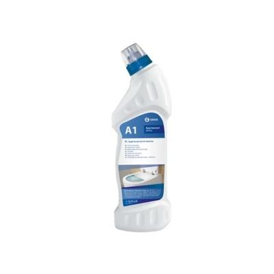 Detergent curatare toalete A1 Grass 750ml