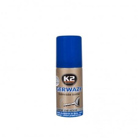 Spray dezghetat yale GERWAZY 50ml K2