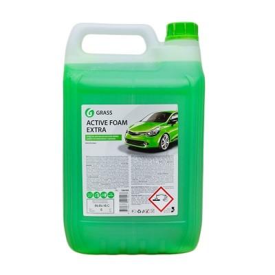 Spuma activa concentrata Active Foam Extra Grass 6 kg