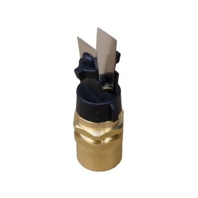 Reductie cap aspirator