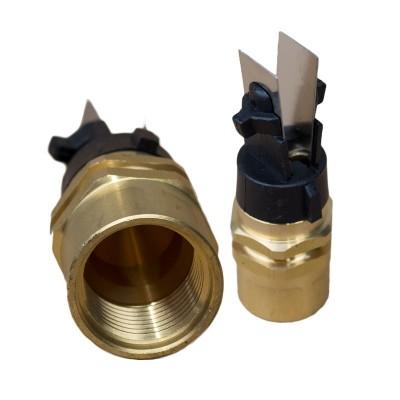 Cap aspirator injectie / extractie
