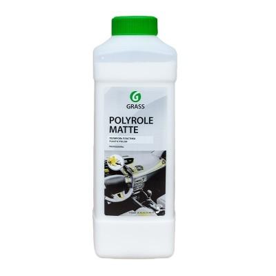 Polish auto mat Polyrole Matte vanilie 1Kg Grass