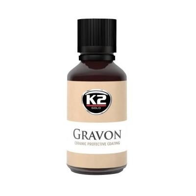 Protectie ceramica auto Gravon K2 50ml