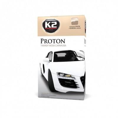 Ceara de carnauba Proton K2 200gr