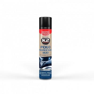 Spray silicon bord mat POLO PROTECTANT K2 300ml
