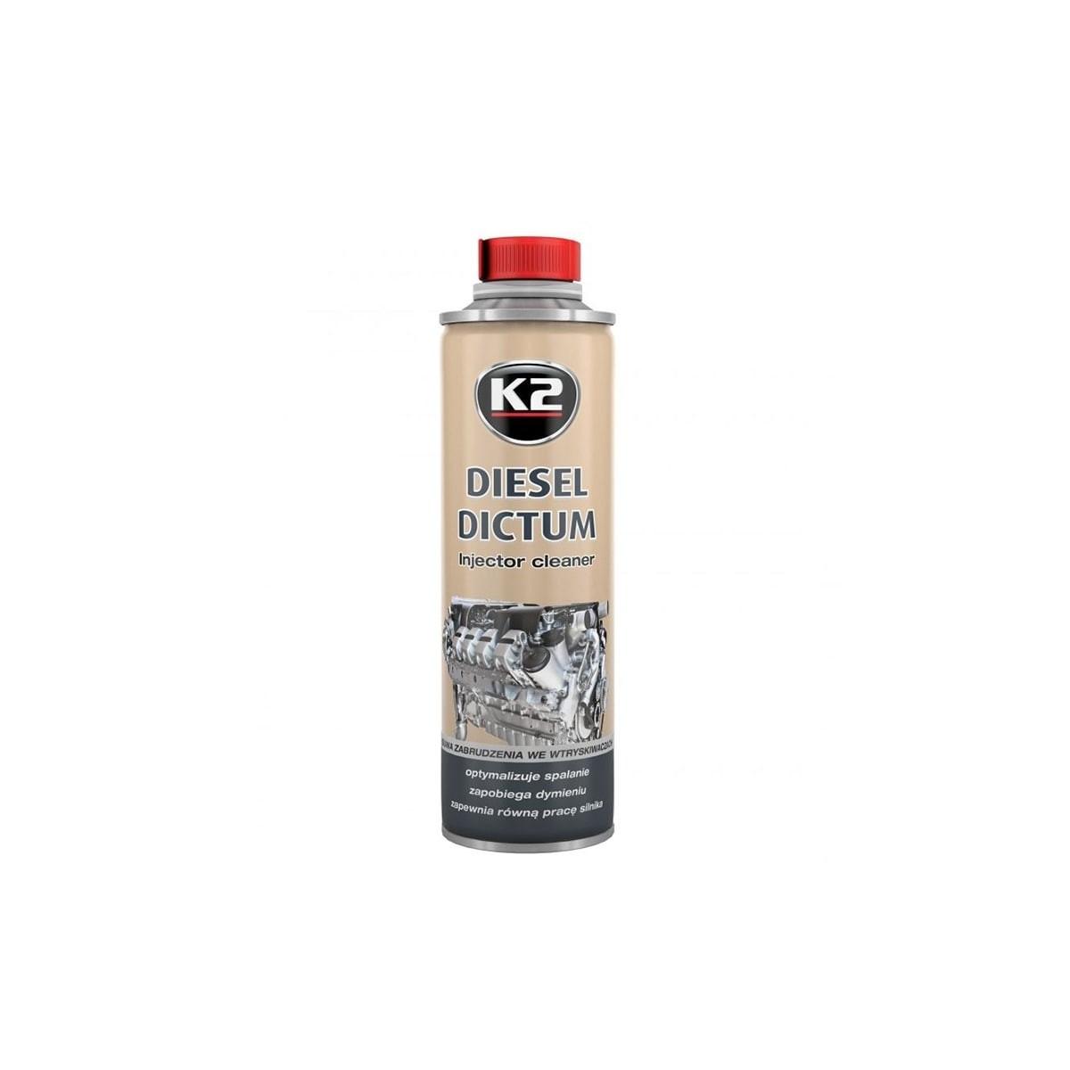 Spray silicon lucios bord COCKPIT MAX K2 300ml