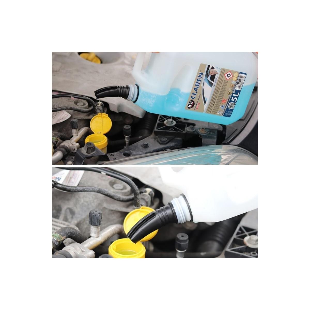 Odorizant auto FRESH KEY Black K2 1 buc