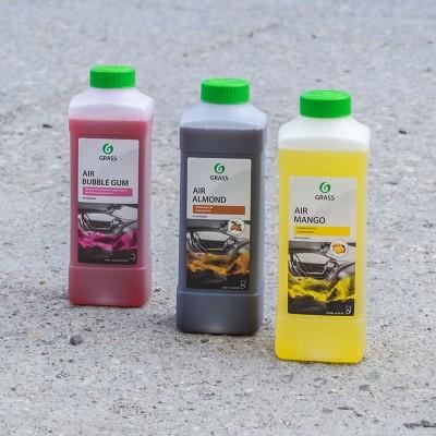 Spray vopsea negru lucios K2 500ml