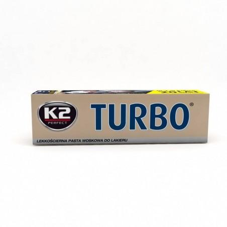 Pasta indepartat zgarieturi K2 Turbo 120g K2