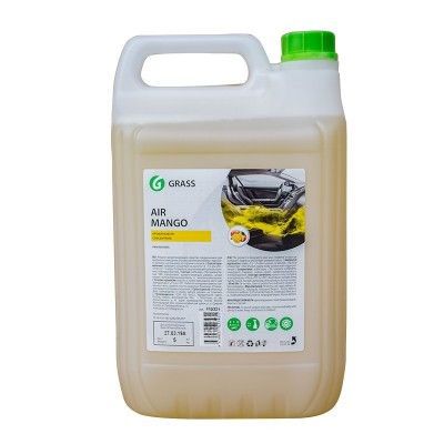 Odorizant auto concentrat Mango AIR Grass 5L