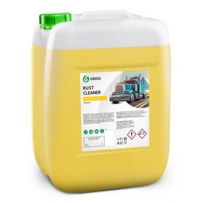 Solutie curatat jante si rezervoare Rust Cleaner Grass 21Kg