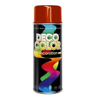 Spray vopsea auto RAL 3009 Rosu 400 ml