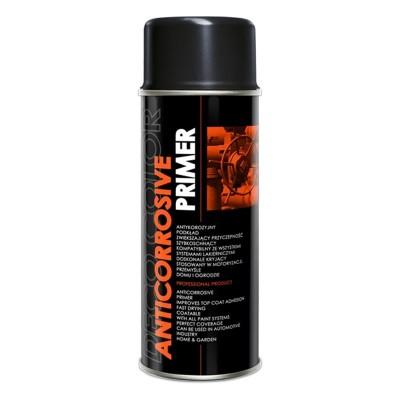 Spray primer vopsea auto Primer Negru 400 ml