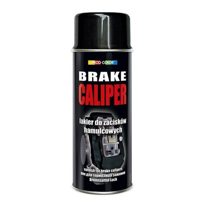 Spray vopsea auto etrier negru 400 ml