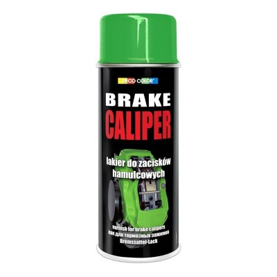 Spray vopsea auto etrier verde 400 ml