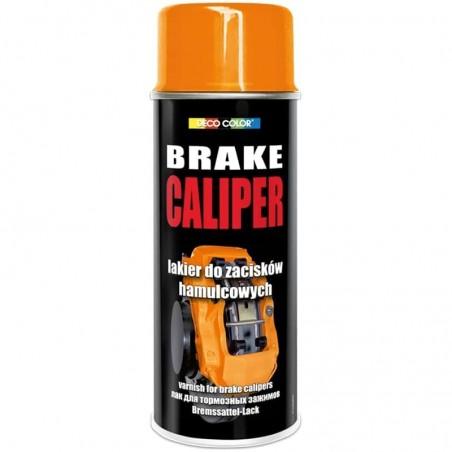 Spray vopsea auto etrier orange RAL 2004 400 ml