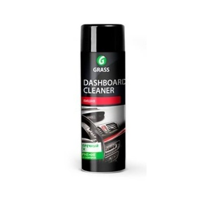 Silicon Bord Cirese Dashboard Cleaner Grass 650ml