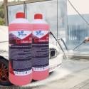 Tratament anti inghet motorina si benzina TURBO ANTI FROST 50ml K2