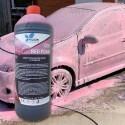 Ceara auto lichida Neagra - COLOR MAX 200ml K2