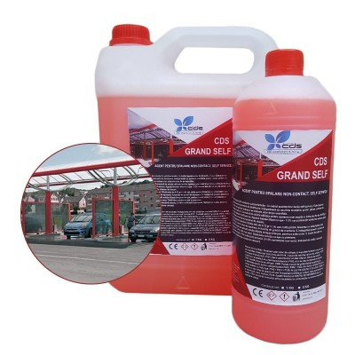 Spray curatat EGR, turbosuflante, carburatoare EGR CLEANER 400ml K2