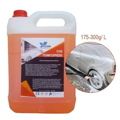 Spray vopsea etriere galben - Caliper Paint 400ml