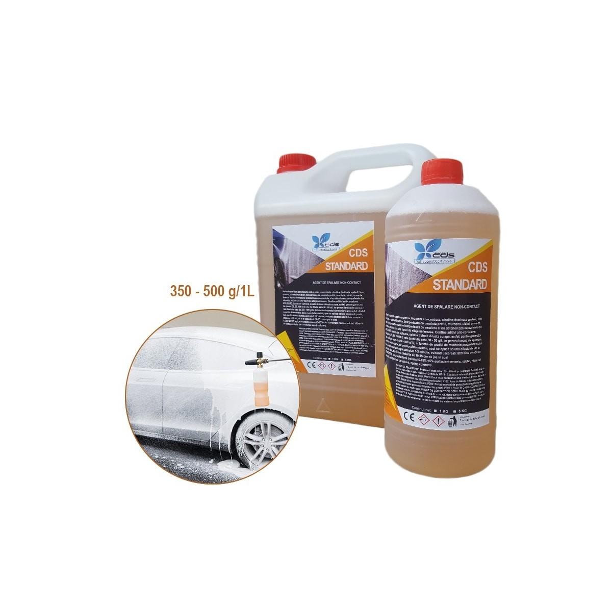 Spray vopsea etriere argintiu - Caliper Paint 400ml