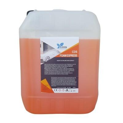 Spuma activa pentru spalare auto CDS Foam Express 10Kg