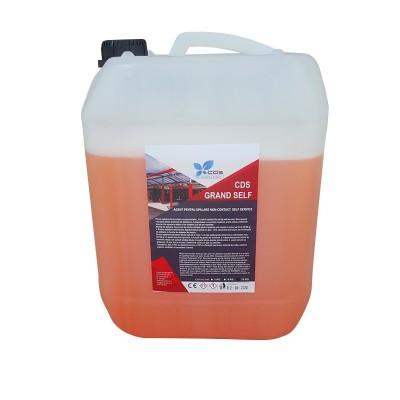 Colier otel inox 10-16 - PRIMA