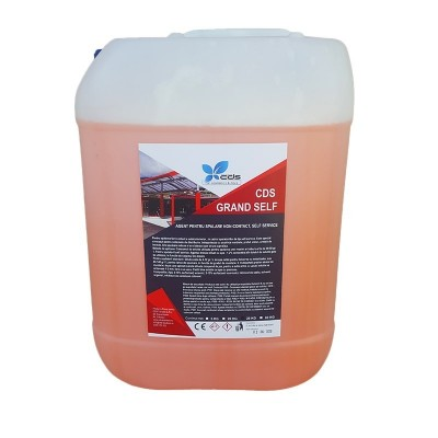 Colier otel inox 20-32 - PRIMA