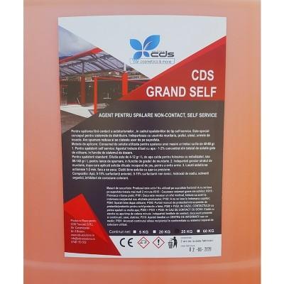 Colier otel inox 25-40 - PRIMA