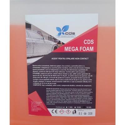 Colier otel inox 50-70 - PRIMA