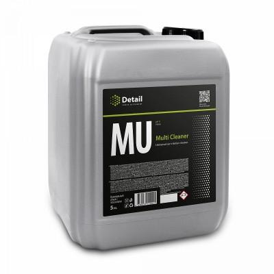 Solutie univesala interior auto Multi Cleaner (APC) MU 5L Grass