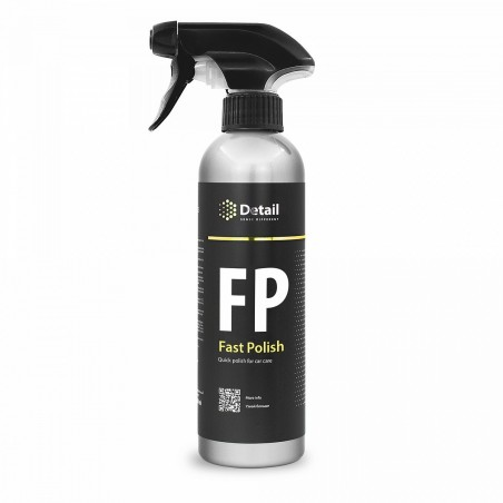 Polish rapid FP 500ml Grass