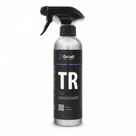 Tratament anvelope TR 500ml Grass