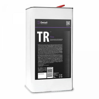 Tratament anvelope TR 5L Grass