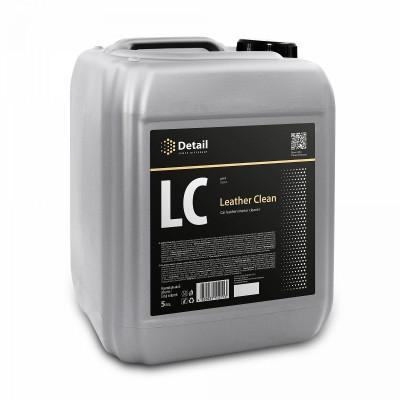 Solutie curatat piele LC Leather Clean 5L Grass